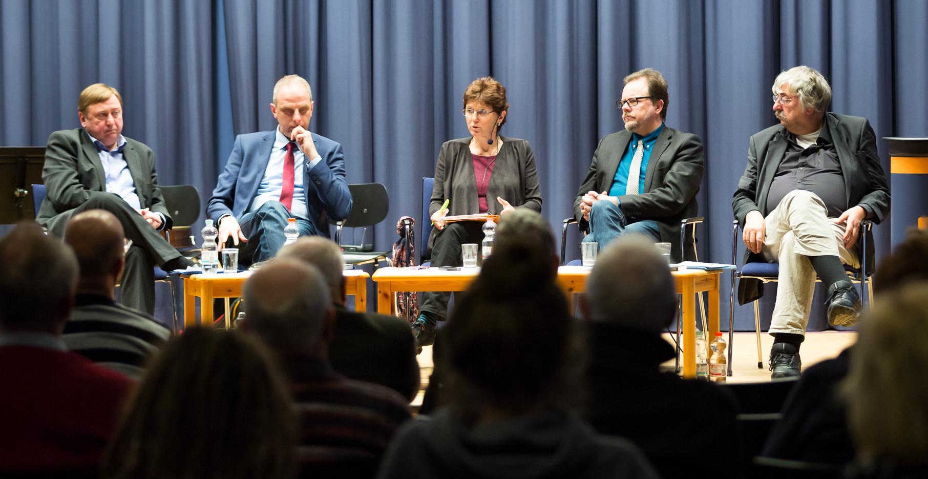 Chemnitzer Friedensimpulse 2016